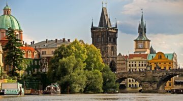 Гостеприимна ли Чехия для жизни русских мигрантов?