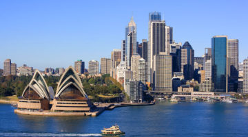 Интересные особенности жизни в Австралии: отзывы русских иммигрантов