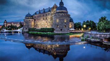 Жизнь в Швеции — народный социализм для русских иммигрантов