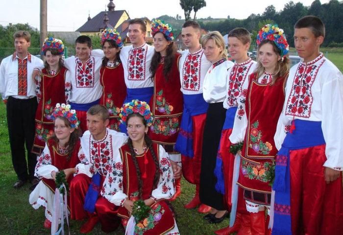 Русские в Хорватии