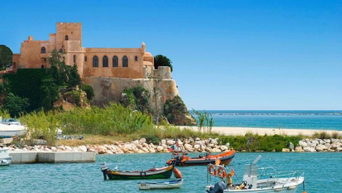 Туристическая Португалия