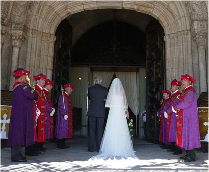 Брак с португальцем