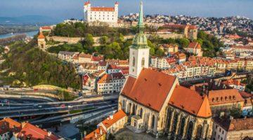Жизнь русских иммигрантов в Словакии — путь к родственным берегам