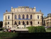 Пражский университет