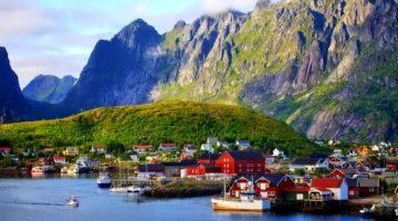 Социализм в Норвегии— каков уровень жизни в «стране фьордов» и чем он отличается от российского