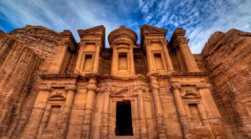 Как и где граждане СНГ могут получить визу в Иорданию для частного визита, деловой или рабочей поездки