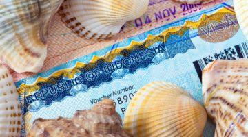 Индонезия и остров Бали: нужна ли виза для вашей поездки и как её оформить
