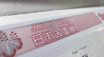 Основные нюансы самостоятельного оформления японской визы для граждан России и других стран СНГ