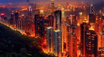 Как самостоятельно сделать визу в Гонконг: полное руководство