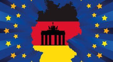 Голубая карта Германии для высококлассных специалистов