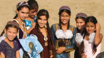 Жизнь в загадочном Туркменистане и вопросы гражданства