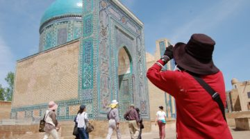 Узбекистан: знакомимся ближе