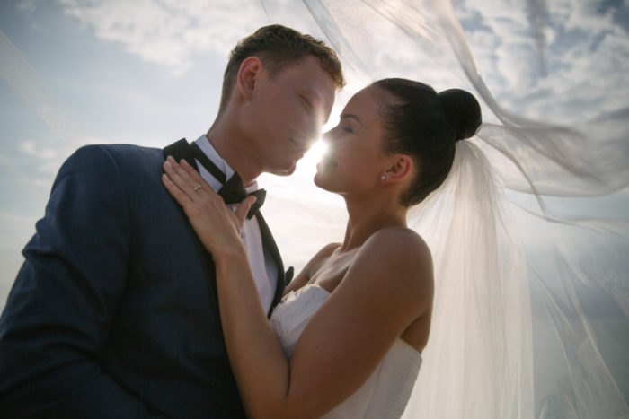 брак в Бразилии