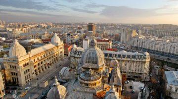 Как оформить визу в Румынию