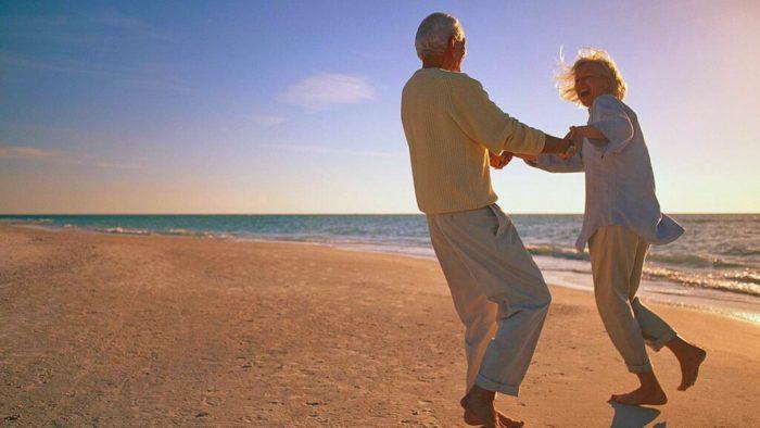 Пенсионеры в Таиланде