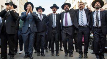 Иммиграция в Германию по еврейской линии