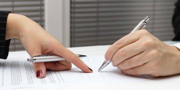 Заполнение заявления на отказ от гражданства РФ