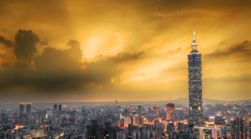 Всё о визах на Тайвань