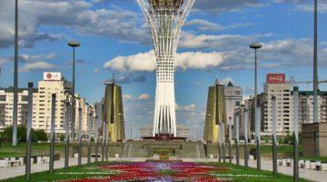 Переезд в Казахстан: как это осуществить