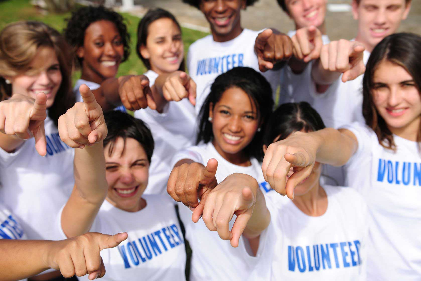 Днем, волонтерство картинки фото
