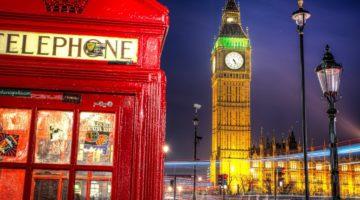 Иммиграция в Великобританию: как эмигрировать из России в Англию