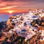 Греческий остров