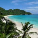 Остров на Сейшелах