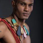 Мужчина родом из Южной Африки