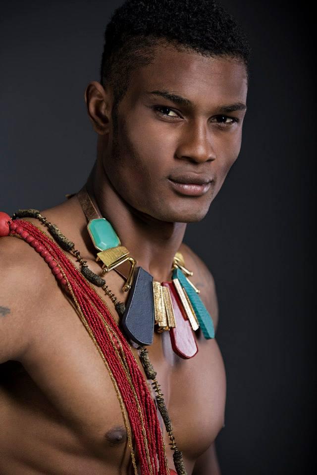 Самые сексуальные мужчины африки