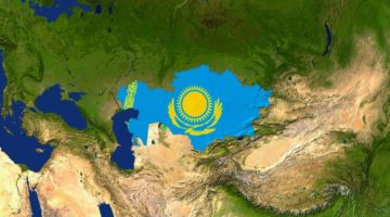 Современный Казахстан — как в нём живётся