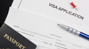 Австрийская виза для иммигрантов