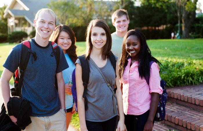 Иностранные студенты в Австралии