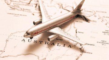 Виза в Австралию для россиян и граждан СНГ