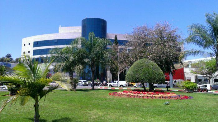 Медицинский центр Ассаф Ха-Рофе