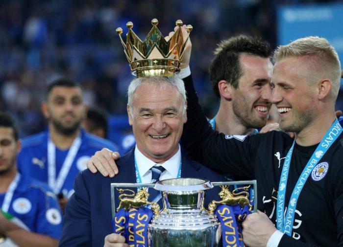 Заслуги перед Англией