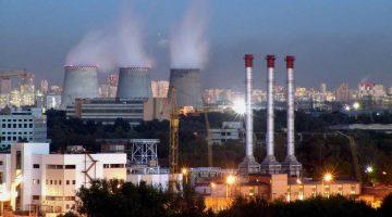 В зоне бедствия: самые грязные города России