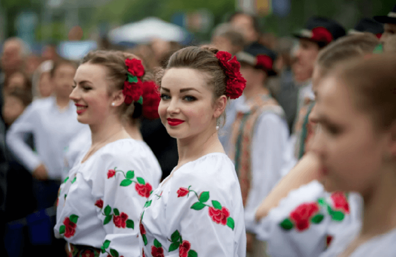 Как получить российское гражданство гражданину Молдавии