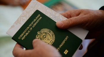 Разрешено ли двойное гражданство в Узбекистане