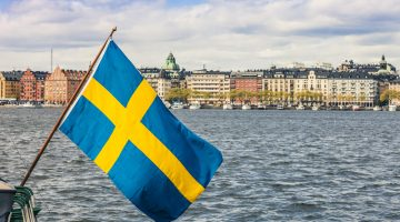 Как уехать жить в Швецию из России и соседних стран