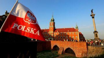 Как оформить рабочую визу в Польшу