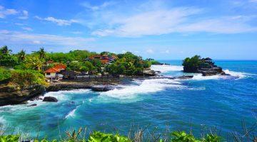 Как переехать жить на Бали