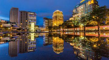 Всё о получении визы на Тайвань