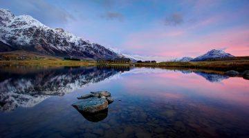 Как переехать жить в Новую Зеландию