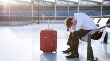 Выезд из России за границу с долгами в 2019 году