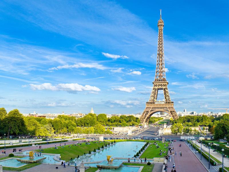 Как переехать жить в францию к родственникам