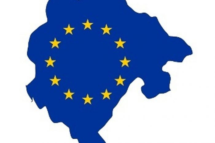 Вступление Черногории в ЕС