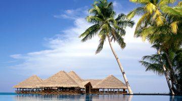 Виза в райский уголок — Мальдивы