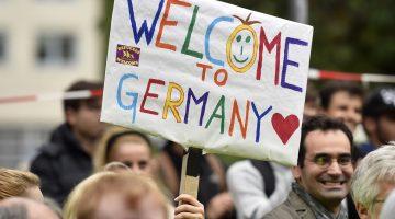 Иммиграция в Германию для жителей России, Украины, Беларуси и Казахстана