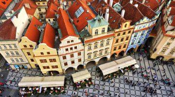 Иммиграция в Чехию, получение ВНЖ