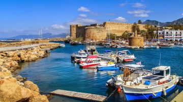 Иммиграция на Кипр для россиян: что следует знать